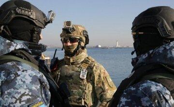 США передали військовий подарунок Україні: вручали в Одесі, кадри