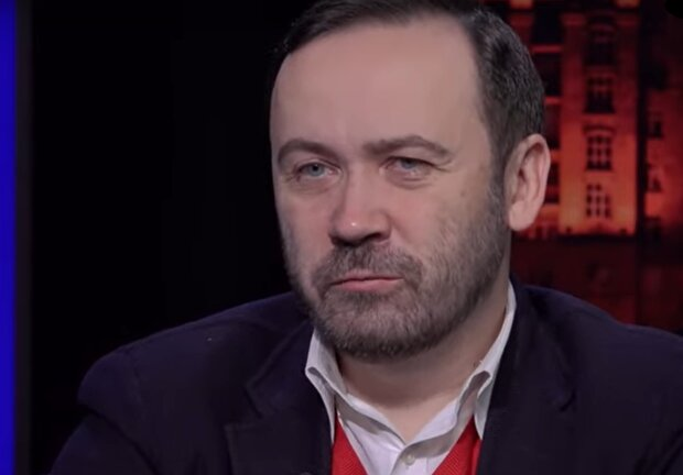 """Пономарьов розкрив ім'я людини, яка може стати наступником Путіна: """"Він чистий виконавець"""""""