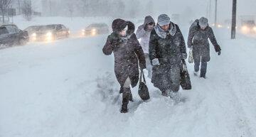 Україну накриють морози, такого не було 30 років: коли почнеться справжня зима