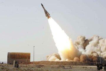 Израильские самолеты подверглись ракетной атаке: чем стреляли из Сирии — фото