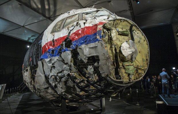 Смертельный рейс МН17: через сколько лет накажут виновных