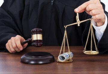 суд в украине