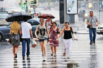 """Лето устроит украинцам взбучку, синоптик предупредила о резкой смене погоды: """"Грозы, град и..."""""""