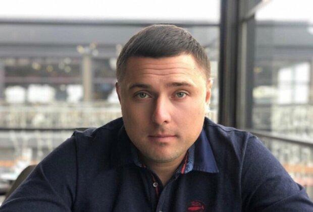 Виктор Андреенков
