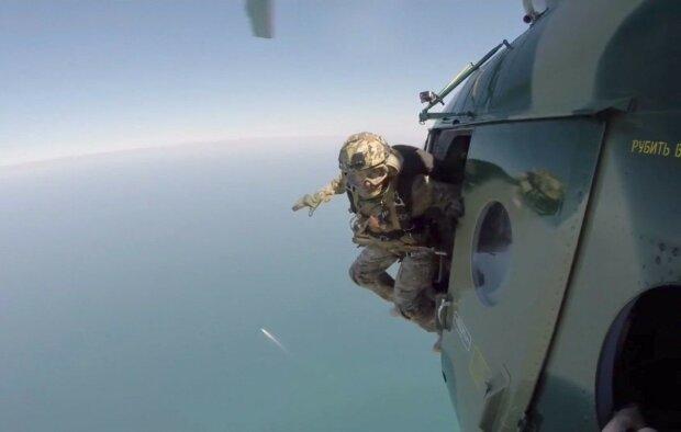 Війська РФ запустили ракети в окупованому Криму, піднято авіацію: деталі події