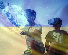 украина будущее технологии