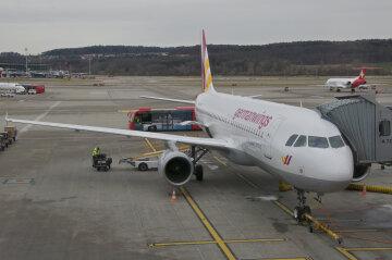 Самолет А-320