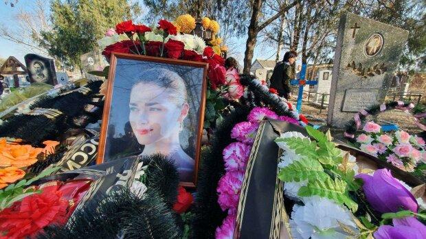 Анастасия Ещенко, похорон, профессор