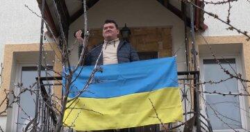 Украинские актеры ярко поддержали борьбу Италии с коронавирусом и паникой: видео покорило сеть