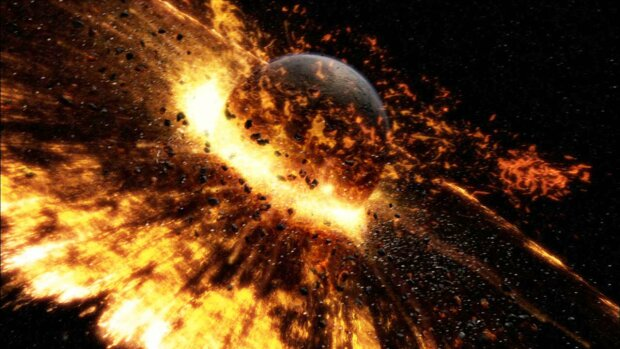 земля апокалипсис