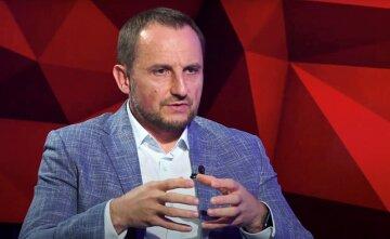 Боднар розповів про спроможність України відмовитися від російського газу