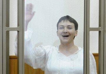 Савченко может оказаться на воле в ближайшее время: известно условие