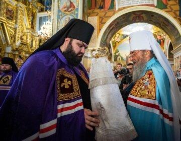 В УПЦ новый Константиновский епископ: посвящение состоялось в Успенском соборе Киево-Печерской лавры