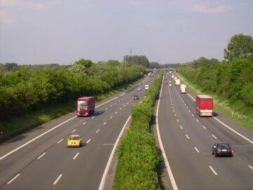 Єврокомісія подала на Німеччину до суду за платні автобани