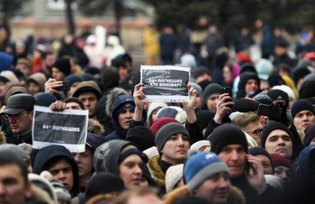 ФСБ заподозрили в устранении героя митингов в Кемерове, люди боятся протестовать