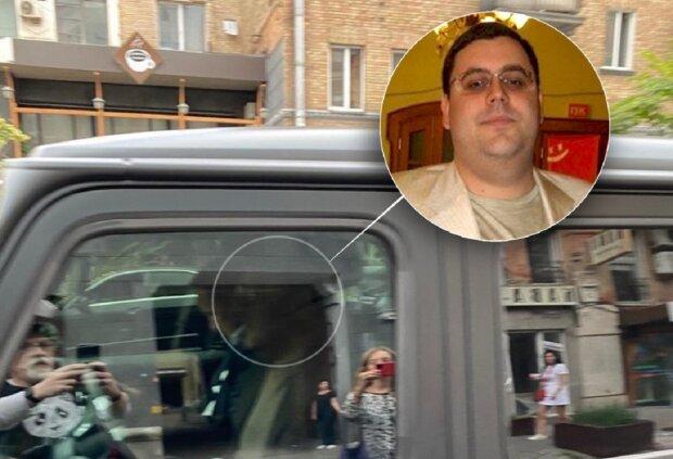 Скандальный экорейдер Куфтырев пытался запугать Супрун - СМИ