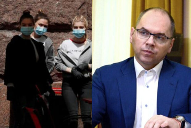 """Українці повстали проти посилення карантину, Степанов відповів: """"не мають права..."""""""