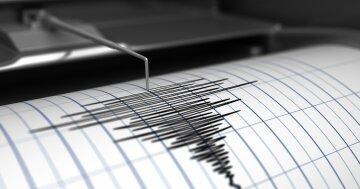 землетрясение, магнитуда