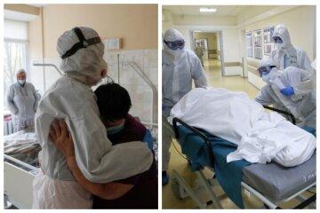 """""""Одна медсестра на 30 пациентов"""": в Одессе коллапс добивает больницы, врачи на грани"""