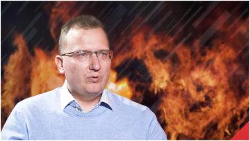 Кущ заявил, что Европе выгодна деиндустриализация Украины