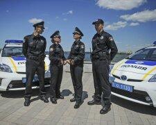 патрульная полиция полицейские