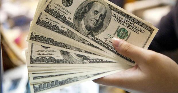 курс валют на 30 апреля, доллар