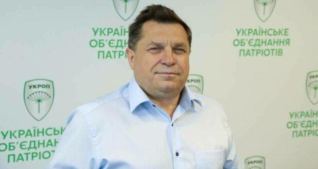 Боднар Владимир