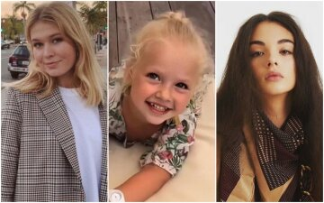 Дочки Пугачової, Брежнєвої, Беллуччі та інших зірок, які вже зараз зводять з розуму: фото красунь