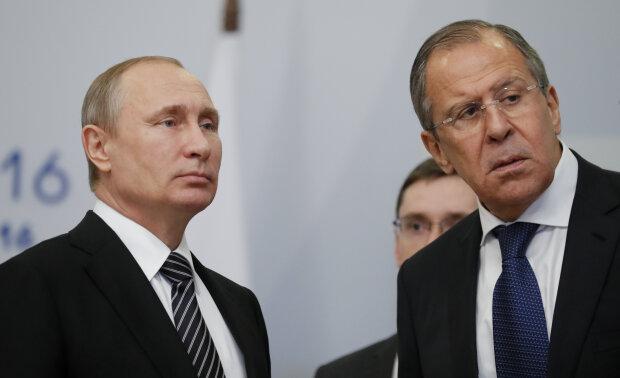 """Вісім місяців очікувань: Росія закотила Штатам нову істерику, готується """"помста"""""""