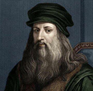 Леонардо до Винчи