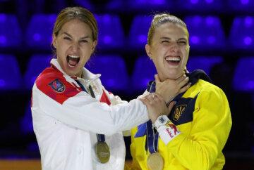 Украинская спортсменка стала лучшей в мире, обойдя свою извечную противницу из России: детали триумфа