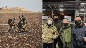 """Віч-на-віч з військовими: """"Слуг народу"""" відправлять на """"особливе"""" завдання на Донбас, деталі"""