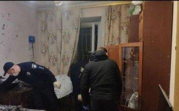 Бездыханное тело девушки нашли в постели: кадры трагедии из Одессы