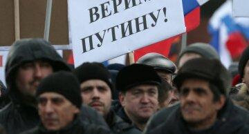 """Крим вилазить боком: росіяни масово їдуть і віддають свої квартири даром, кадри """"розкоші"""""""