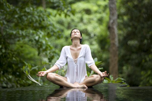 гармония медитация