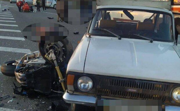 Кадры жуткого ЧП на дороге Киев - Одесса появились в сети: что известно о жертвах