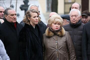 Беда с матерью Собчак, срочно доставили в больницу: что известно
