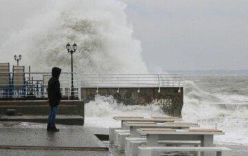 Північний шторм вдарить по Одесі, коли чекати негоди: точний прогноз від синоптиків