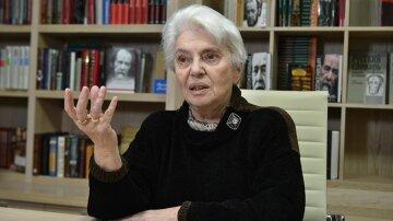 """Вдова Солженіцина вважає справедливим вторгнення РФ в Україну: """"мені дуже шкода, але..."""""""