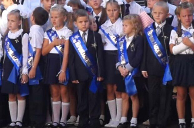Київські школярі кожен день будуть слухати гімн, деталі рішення