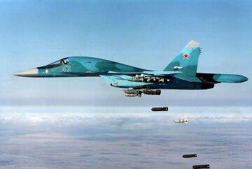ВВС, РФ, Сирия