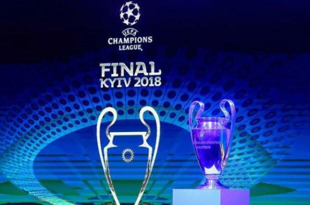 финал лига чемпионов