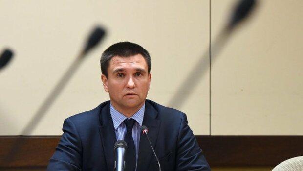 У Медведєва образили Клімкіна через Крим