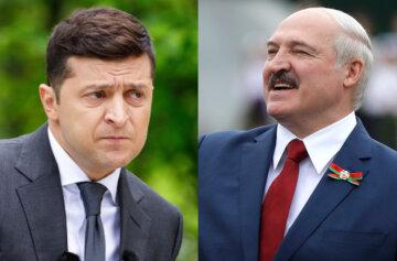 """""""А що в Україні сталося, Володя?"""": Лукашенко уїдливо підколов Зеленського після виборів"""