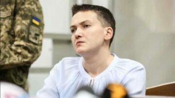 Савченко потрапила до лікарні, її порізали: подробиці