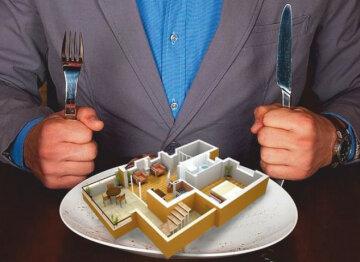 мошенники, недвижимость