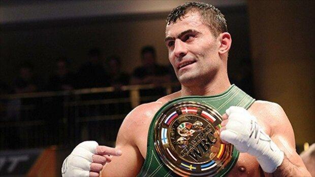 Рахим Чакхиев