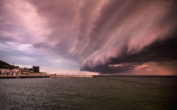 Погода в Одессе: синоптики озадачили прогнозом на 5 июня