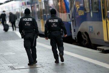 Німецький коледж атакували, триває евакуація