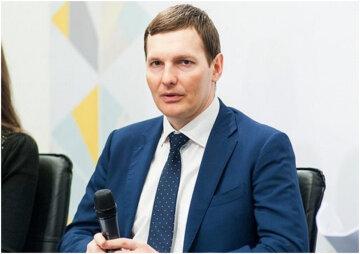 Украинским предприятиям нет конкурентов в Центральной Азии, - Енин